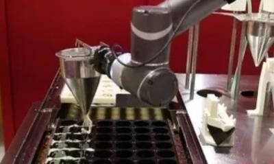 Connected Robotics完成8.5亿日元A轮融资,研发烹饪机器人