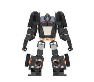 乐森机器人发布教育机器人星际特工T9-x,将成为编程学习新宠