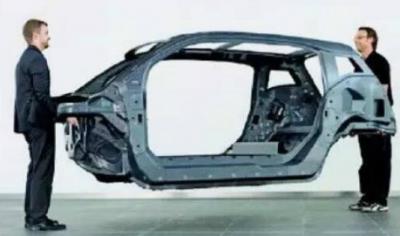 赢创VESTALITE S体系环氧SMC元件 助力汽车轻量化时代