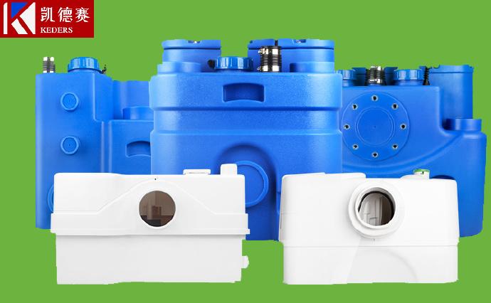 成套污水提升器在安装和使用时该注意哪些方面?