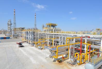 台卢里安公司与道达尔签署协议 同意漂流木液化天然气交易