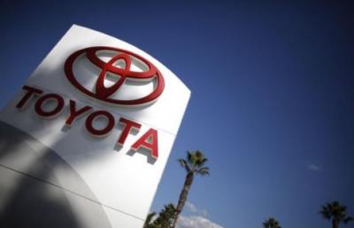丰田已放弃与马自达联合生产卡罗拉 转为生产跨界车