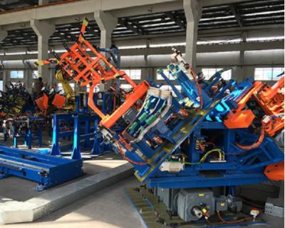 创新引领进步 江苏北人自主开发激光切割系统助力行业技术突破