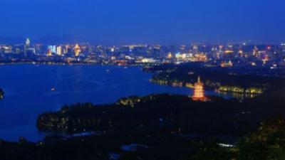 《南通市市区城市照明管理办法》正式施行