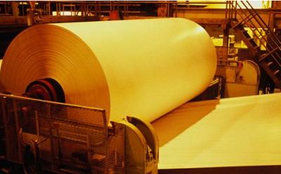 钢铁巨头并购重组造纸厂,将在3-5年内实现百万吨纸浆造纸规模