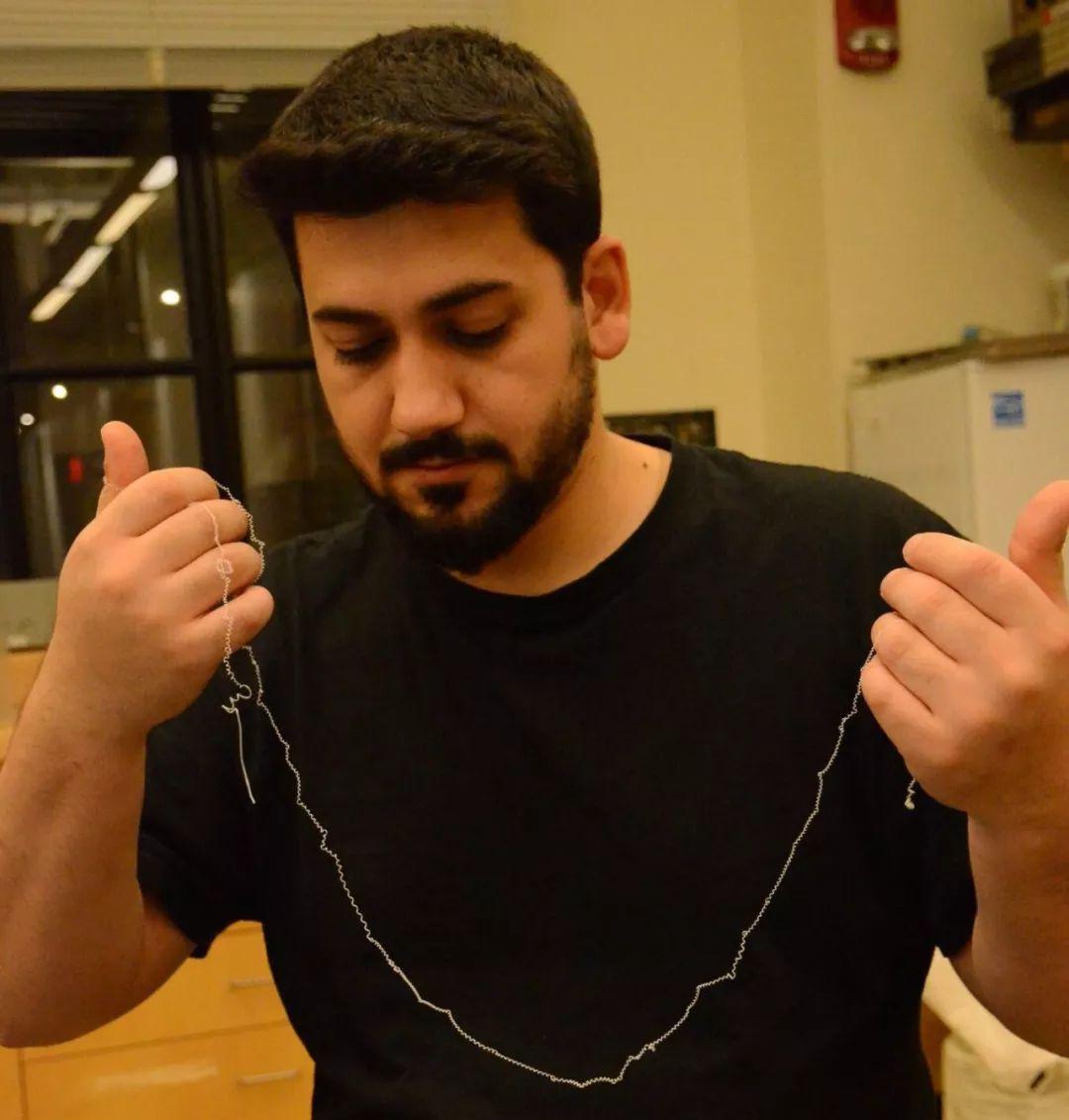 受黄瓜启发MIT打造新型'人造肌肉' 可提起自重650倍物体