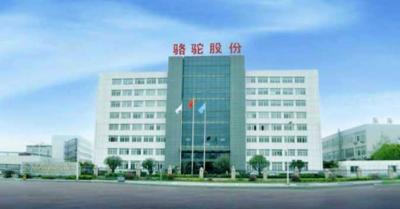 骆驼股份入选中国轻工业百强企业 成为铅蓄电池行业十强