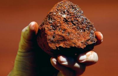 高矿价的背后站着普氏指数 国内钢铁行业不能再