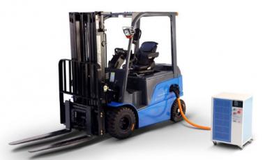 BMZ集团将与Kion建立合资公司 研发生产叉车用锂电池