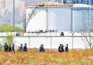 兰州石化碳二加氢催化剂首次实现工业应用 转化效率高