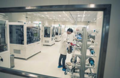 韩国研发新型固体电解质材料 可消除电池爆炸或起火风险