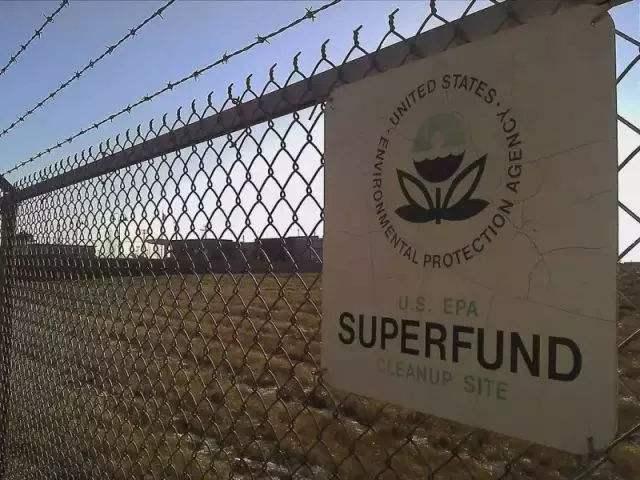 美国环境保护署更新超级基金重点清单 共17个超级基金站点
