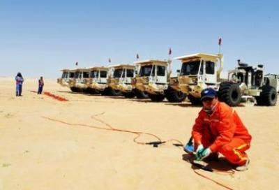 《全国石油天然气资源勘查开采情况通报》出炉 油气探明储量止跌回升