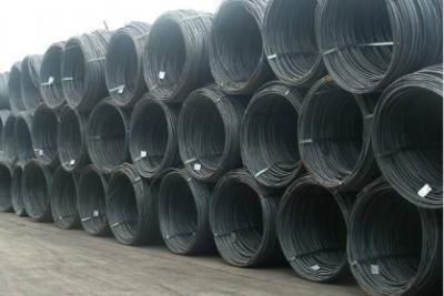 6月份全国钢材产量1.071亿吨,同比增长12.6%