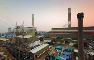 万华低碳铝业与广银铝业白色分公司签约铝灰循环再生利用项目