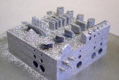 弗劳恩霍夫研发低成本3D打印钢粉末 成本比气雾化降低90%