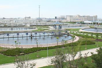 北京建工修复与国核电力院围绕环境修复业务深入合作