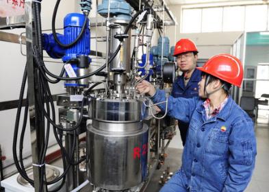 吉化石化研发EPM可溶性包装膜 打破国外长期技术垄断