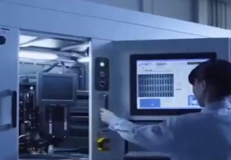 京东方研发出LCD屏下指纹识别技术,三星压力大增