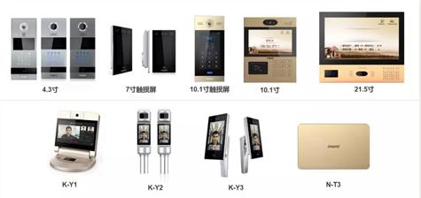 狄耐克智能门禁控制系统通过上海检验中心质量检测