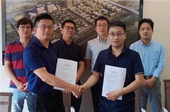 江苏盖亚环境科技完成近亿元B轮融资 鸿新资产领投