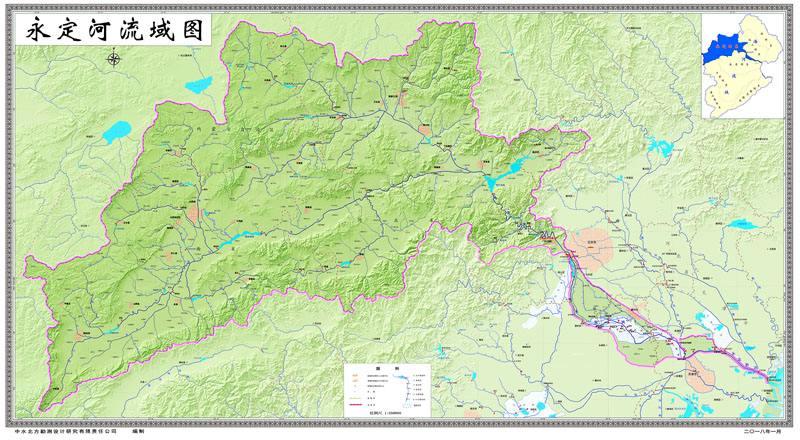 北京深化京津冀水污染联保联治 推进永定河流域综合治理与生态修复