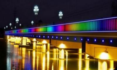 济南发布《城管系统服务保障夜间经济十条措施》 提升城市亮化