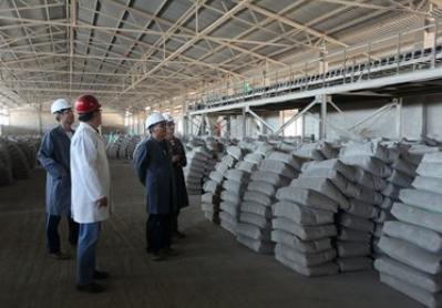 钢铁煤炭水泥等15个行业将开展环保分级评价 禁止一刀切