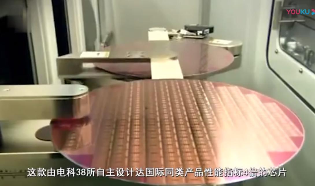 """中国甲烷激光气体传感器芯片已实现量产,无""""芯""""之痛被根治"""