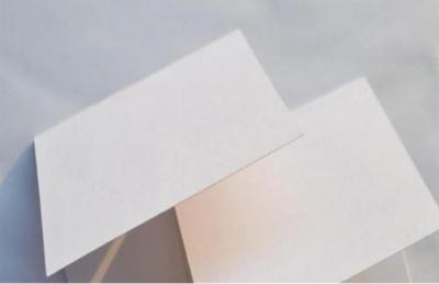 白卡纸行业国内产能分析及市场发展前景探究