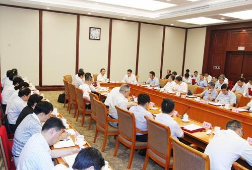 国家生态环境保护专家委员会在北京成立