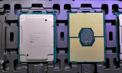 Intel发布旗舰28核心56线程至强铂金8284,最大容量1TB