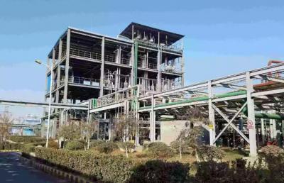 晶瑞股份拟4.1亿并购NMP生产商载元派尔森