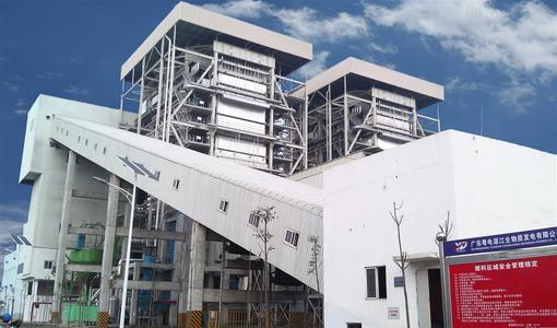 我国生物质发电装机规模全球第一 热电联产成主要方式