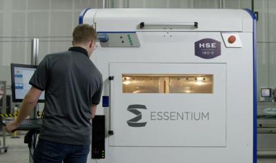 Essentium被告上法庭 称其10倍速FFF 3D打印机技术为盗窃