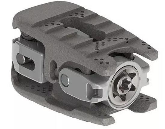 3D打印脊柱植入市场领导者,被史赛克收购的K2M魅力何在?