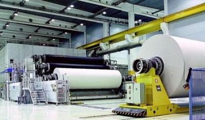 凯登为太阳纸业老挝再生纤维浆板线提供的制浆设备顺利投产