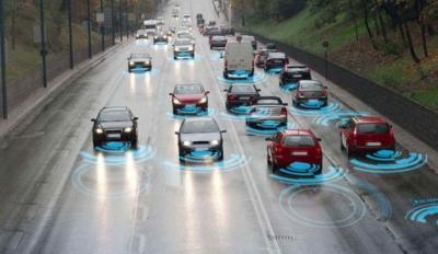 吉利将Zenuity作为ADAS及自动驾驶车载软件首选供应商
