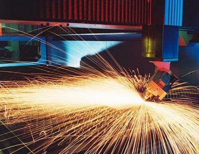 亚威精密激光拟与LIS公司开展精密激光加工设备业务合作