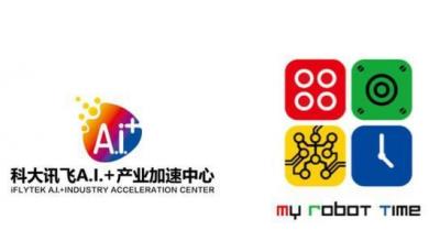 科大讯飞生态链投资平台入股韩端机器人,构建AI教育生态圈