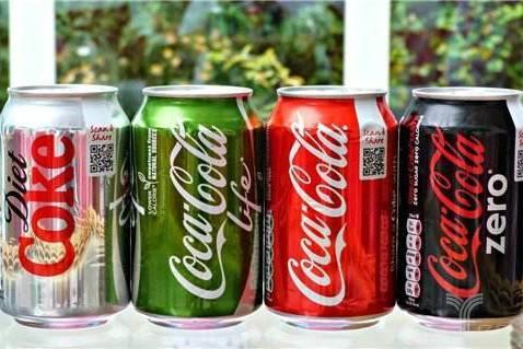 去碳酸化的可口可乐在下一盘什么棋?