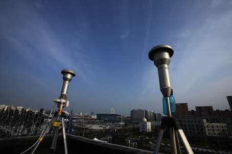 赣州增设6套空气质量六参数监测设备 运行23套空气质量监测微观站