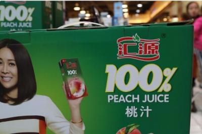 汇源果汁跌落神坛,民族品牌从家喻户晓到面临退市的背后是?