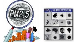 东华大学制备新型空气过滤材料 可快速净化PM2.5