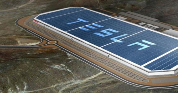 特斯拉携手宁德时代,LG在印尼建电池工厂