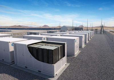 昆士兰州计划部署100MW储能系统和400MW可再生能源发电设施