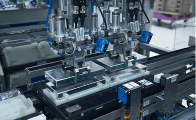 为支持电动化生产 宝马计划加倍斯帕坦堡工厂的锂电池产能