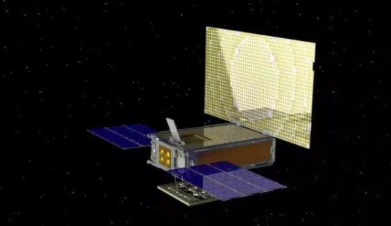 超小立方体卫星  将为太空探索开辟新的天地