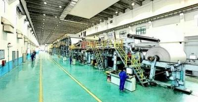 迎峰度夏,杭州富阳25家纸厂将于8月1日起停产10天