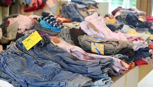 英国政府提供595万美元经费资助纺织品回收再利用
